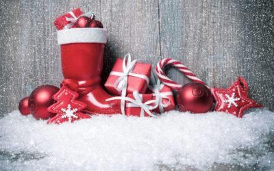 Wir wünschen Ihnen einen schönen Nikolaustag