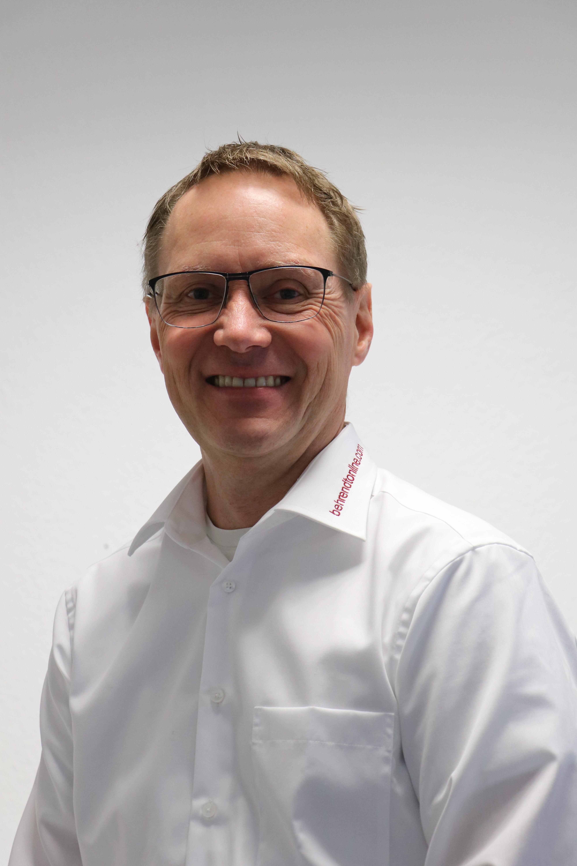 Rüdiger Behrendt